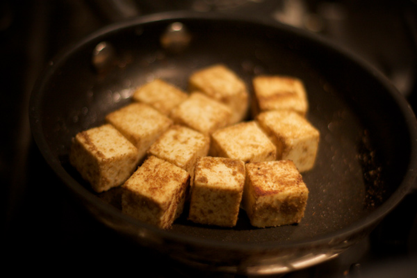 Let there be... Paneer