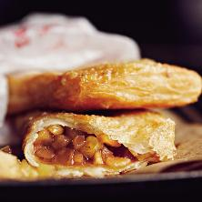 Dale Taldes Mickey Ds–style Fried Apple Pies