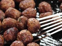 All-purpose Meatballs