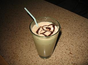 Whipped Cappuccino