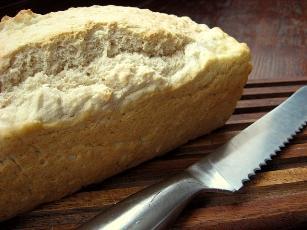 Lazy Irish Beer Bread