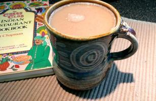 Masala Coffee (spiced Coffee)