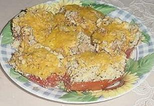 Savory Tomatoes