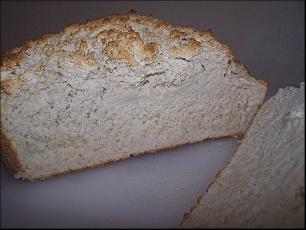 Australian Bush Bread - Damper
