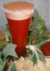 Bloody Beer