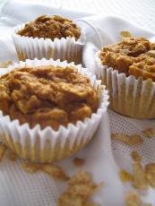 Kashi Friendly Fiber Muffins