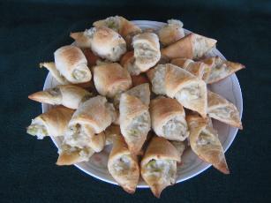 Artichoke Appetizers