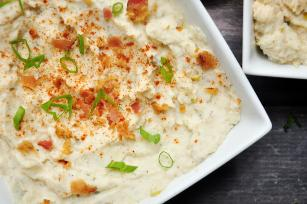 To Die For Make-ahead Mashed Potatoes