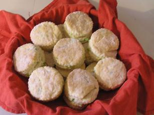 Easy Easy Biscuits
