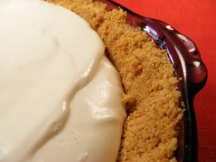 Graham-cracker Crust (microwave)