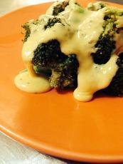 Velveeta Cheese Sauce For Cauliflower And Broccoli