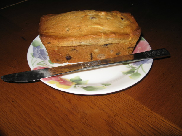 Wonderful Date And Nut Mini Loaf Breads