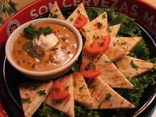Easy Chili-cheese Dip