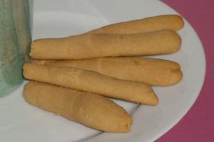 Peanut Butter Fingers  (diabetic)