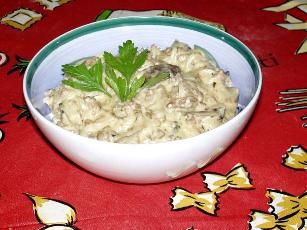 Donnas Dinner