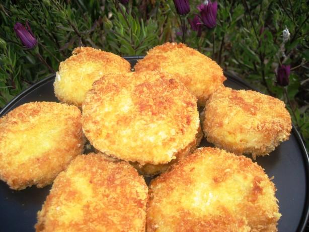 Korokke - Japanese Potato Croquettes