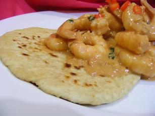 Traditional Chapatis