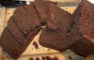 Black Bread (bread Machine)