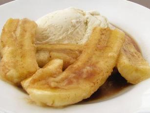 Bananas Caribbean