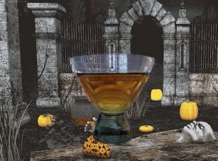 Corpse Reviver (cocktail Beverage)