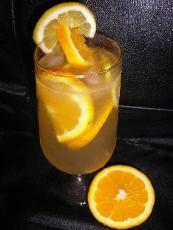 Rhett Butler (cocktail Beverage)