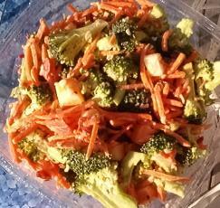 Broccoli Brain Power Salad