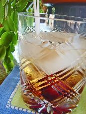 Brain Eraser (alcoholic Drink)