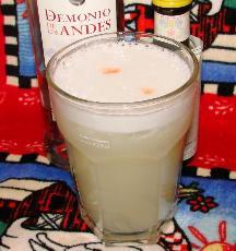 Original Pisco Sour