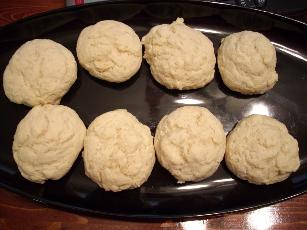 Biscuits Made Easy