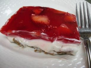 Low Calorie Strawberry