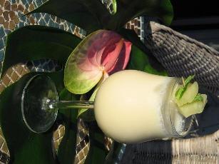 Malibu - Piña Colada
