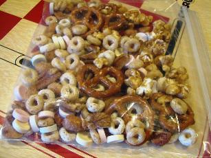 Abc Snack