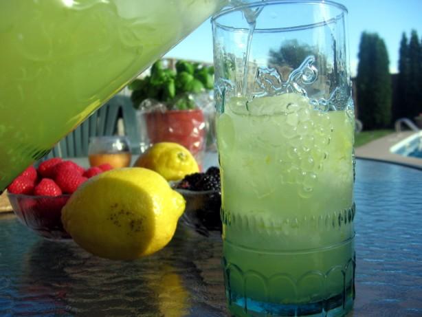 Michael?s Hard Lemonade