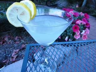 Skinny Cocktails: The Biter