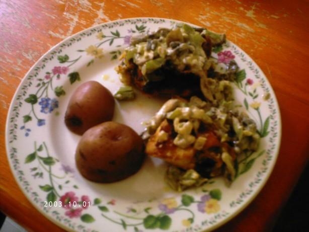 Alino Spice For Chilean Recipes