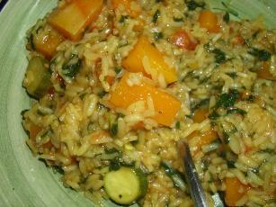 Calypso Rice