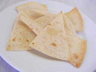 Tortilla Chips (better Than Restaurants!)