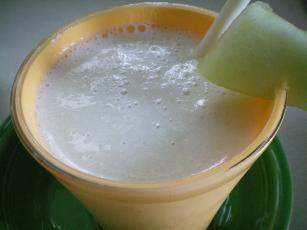 Honeydew Smoothies