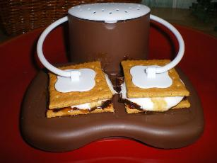 Diet And Have Your Smores Too