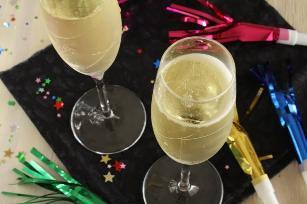 Champagne 101