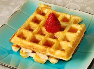 Dees Waffles