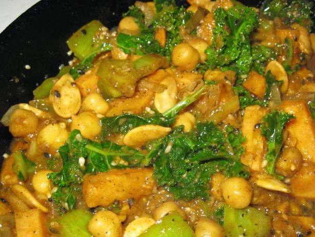 Rainbow Curry 3
