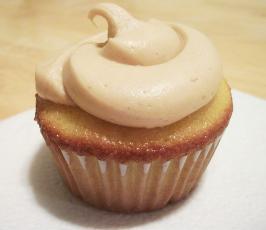 Pb&j Cupcakes