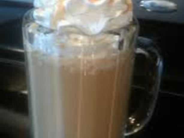 Mcdonalds Caramel Frappe Recipebook