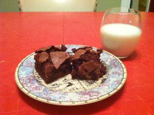 Bullett Brownies