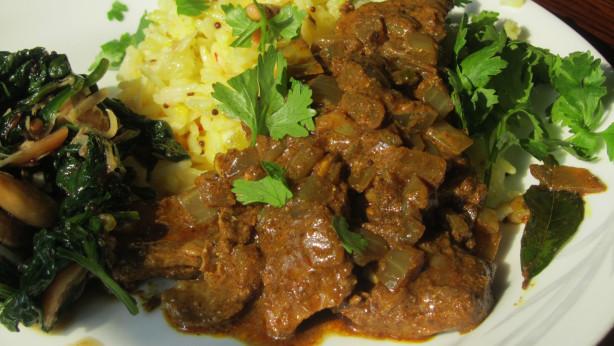 Kerala Beef