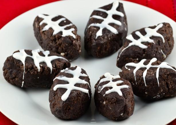 Touchdown Truffles