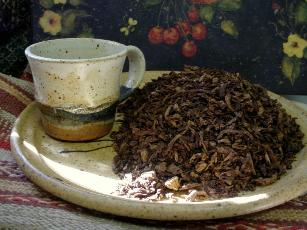 Fake Coffee (coffee Substitute)
