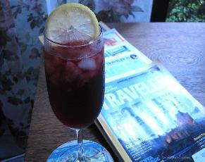Basque Lemonade