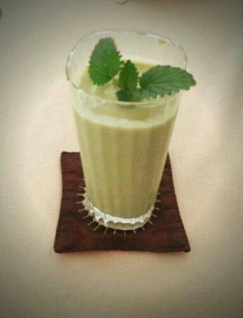 Avocado Smoothies